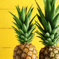 5 Tropical Fruits that are Great for your Skin